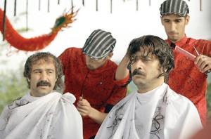 سریال «پایتخت 4» به مشهد نمیرود