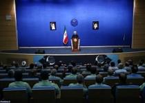 رییس جمهور: دولت باشهامت ازحیثیت کشور دفاع میکند