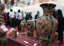 برپایی نمایشگاه صنایع دستی و هنرهای سنتی آذربایجان غربی در ارومیه