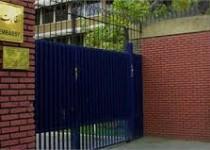 زمان بازگشایی سفارت ایران و انگلیس