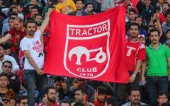باشگاه تراکتورسازی: سازمان لیگ رسما عذرخواهی و جبران خسارت کند