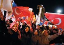 ترکیه پس از انتخابات؛ بر سر دوراهی ائتلاف یا انتخابات زودهنگام
