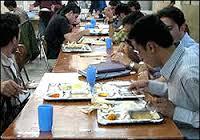 غذای دانشجویی گران شد