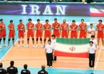 قرعه کشی جام جهانی والیبال/ ایران با آرژانتین همگروه شد