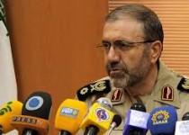 جزئیات نابودی چهار تیم تروریستی در ایران