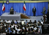 بیانات رهبر انقلاب در دیدار با جمعی از دانشجویان