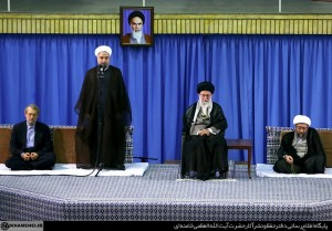 رئیس جمهور: سرداران دیپلماسی بر جنگ پیروز شدند