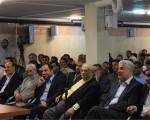 گردهمایی حامیان احمدینژاد در غیاب خبرنگاران