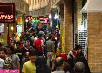 پیشبینی سازمان ملل از جمعیت ایران
