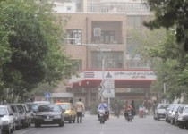 منشأ آلودگی پایتخت مشخص شد