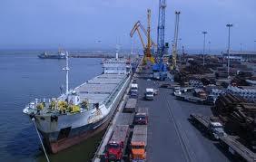 قبل از تحریم از تمام دنیا کشتی میآمد
