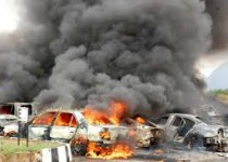 حملات خونین داعش به بغداد و کاظمین