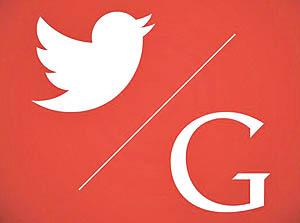 چرا گوگل میخواهد توییتر را بخرد؟