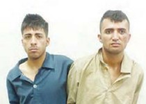 17 زن و دختر تهرانی قربانی جنايت 2پسر