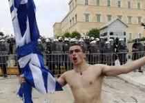 رای ۶۰درصد یونانیها به ریاضت اقتصادی