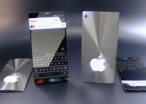 طرح مدل جدید گوشی آیفون iPhone7 / عگس