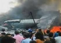 تلفات هواپیمای اندونزی به 142 نفر رسید