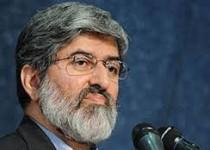 علی مطهری: صداوسيما از احمدينژاد می ترسید و حساب میبرد