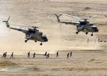 هشدار ارتش عراق به اهالی موصل