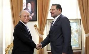 شمخانی: اراده سیاسی قاطع ایران برای دستیابی به توافق