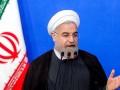 دکتر روحانی: از انقلاب ما 37 سال گذشته، دوران احساسات کافی است
