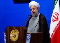 رئیسجمهور: به وعدهام در حل مسأله هستهای عمل کردم