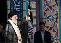 رهبر انقلاب: سیاست ما در مقابل آمریکا هیچ تغییری نخواهد کرد