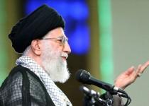 بیانات رهبر انقلاب در دیدار با مسئولان نظام و سفرای کشورهای اسلامی