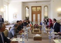 ظریف: آغاز اقدامات ایران و اتحادیه اروپا درباره اجرای توافق وین