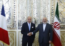 فابیوس در تهران: هیات اقتصادی فرانسه شهریور به تهران میآید