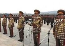 وزیر دفاع جدید کره شمالی منصوب شد