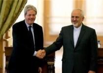 وزیر خارجه ایتالیا در راه تهران