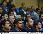 سخنان رئیس جمهور در ضیافت افطار با ورزشکاران/تصاویر