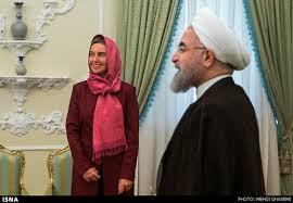 رییسجمهور: توافق وین نمایش قدرت دیپلماسی برای حل اختلافات بود