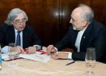 ازسرگیری مذاکرات دکتر علیاکبر صالحی و مونیز