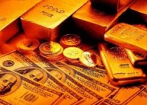 افت قیمت در بازار ارز و طلا در آستانه توافقهستهای