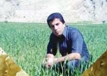 شهرام محمدی, کارگر فداکار حادثه پتروشیمی مارون درگذشت