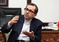 روانچی: سفارتهای ایران و انگلیس به زودی بازگشایی میشوند