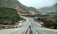 تکمیل قطعه چهار آزادراه تهران-شمال