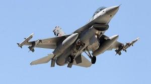 حمله جنگنده های ترکیه به مواضع داعش در سوریه