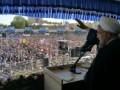 رئیس جمهور در همدان