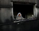 نوزادی که توسط صهیونیست ها زنده در آتش سوخت/تصاویر
