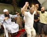 تصاویری دیده نشده از احمد الاسیر