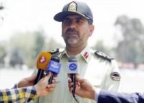 دستگیری سارقان مسلح طلافروشی در خانیآباد تهران