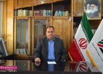آذربد: مرز بازرگان بستهنشده و همچنان باز خواهد بود