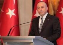 واکنش وزیرخارجه ترکیه به تعویق سفر ظریف