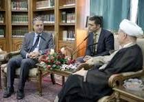 آیتالله هاشمی رفسنجانی: دستهایی در کارند تا روابط با ترکیه مخدوش شود