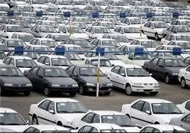 جدول آخرین قیمت انواع خودروهای داخلی/9شهریور1394