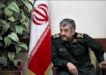 واکنش تند فرمانده سپاه به اظهارات روحانی