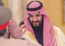 وزير دفاع عربستان به ايران مي آيد؟